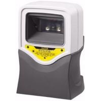 Сканер штрих-кода Zebex Z-6112 USB-HID серый(ЕГАИС/ФГИС)