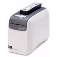 Принтер печати браслетов Zebra HC100 HC100-300E-1200
