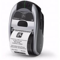Принтер штрих-кодов Zebra iMZ 220 M2I-0UN0E020-00