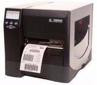 RFID принтер RZ600-300E-500R1