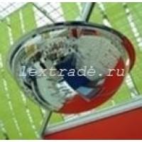 Зеркало сферическое потолочное d 100 см 360 град