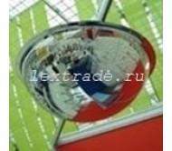 Зеркало сферическое потолочное d60 см 360 град