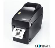Принтер этикеток Godex DT-2x термо