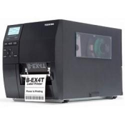 Принтеры штрих-кода промышленного класса