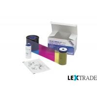 Расходные материалы принтеров для пластиковых карт