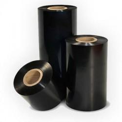 Риббон WAX/RESIN (Воск/Смола) для принтеров среднего и промышленного класса
