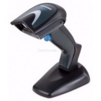 Ручные двумерные сканеры