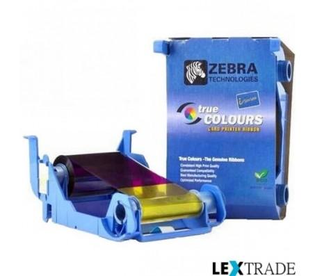 Полноцветная красящая лента на 450 отпечатков