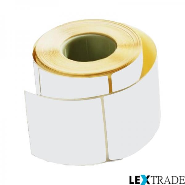 Термобумага для фетального монитора размер