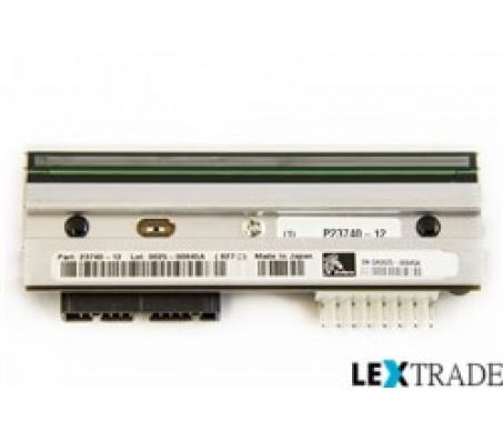 Печатающая термоголовка Zebra 110 XI4