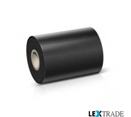 Термотрансферная лента RESIN 102 мм out/in 0.5/1
