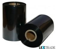 Термотрансферная лента RESIN 110 мм out/in 0.5/1