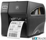 Принтер Zebra  ZT 220 (RS232, USB, LPT)