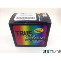 Полноцветная красящая лента на 200 отпечатков