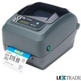 Принтер Zebra  GX 420 T