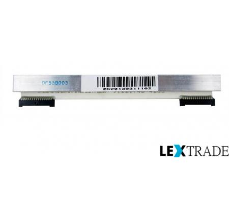 Печатающая термоголовка Zebra GX 420 D