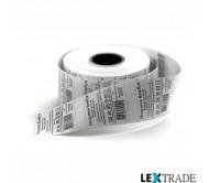 Текстильная лента 110х200 мм