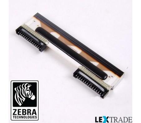 Печатающая термоголовка Zebra LP 2824