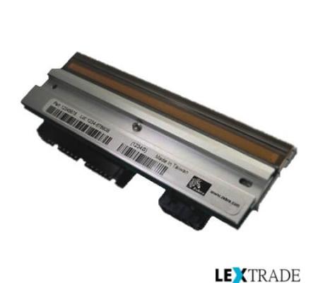 Печатающая термоголовка Zebra ZT 420