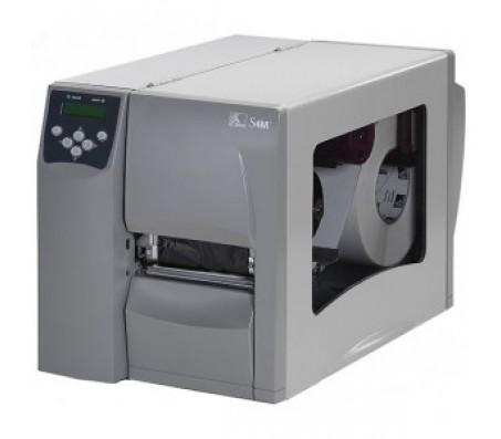 Принтер этикеток Zebra S4M (203 dpi, ZPL, Ethernet)
