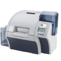 Принтер для печати пластиковых карт Zebra ZXP
