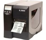 Принтер Zebra ZM400, 203 dpi, диспенсер, намотчик подложки (ZM400-200E-4000T)