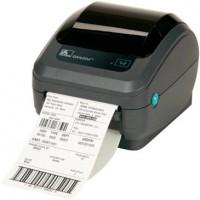 Принтер Zebra GK 420 T