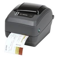 Принтер Zebra GX 430 T