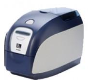 Принтер для печати пластиковых карт Zebra P120i