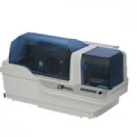 Принтер для печати пластиковых карт Zebra P330m