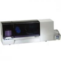 Принтер для печати пластиковых карт Zebra P640i