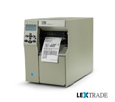 Принтер этикеток ZEBRA 105SL