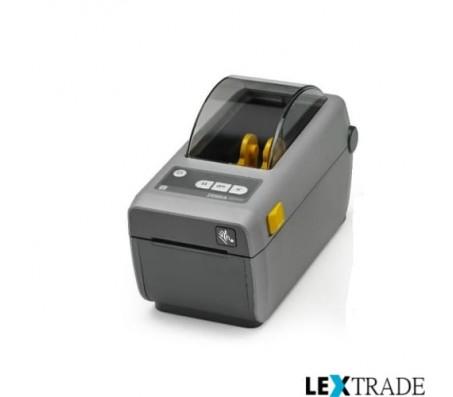 Принтер Zebra LP 2824 Plus (282P-201520-000)