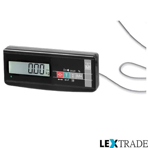 Заказать весовое оборудование в интернет-магазине Lextrade