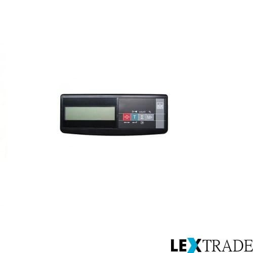 Закажите аксессуары для электронных весов в нашем интернет-магазине Lextrade по оптимальной цене.