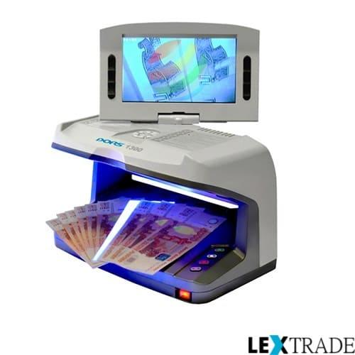 Детекторы банкнот заказать у наших менеджеров по очень выгодной цене