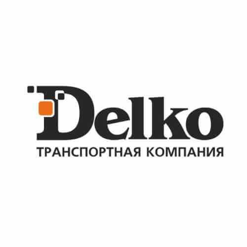 Транспортная компания Делко