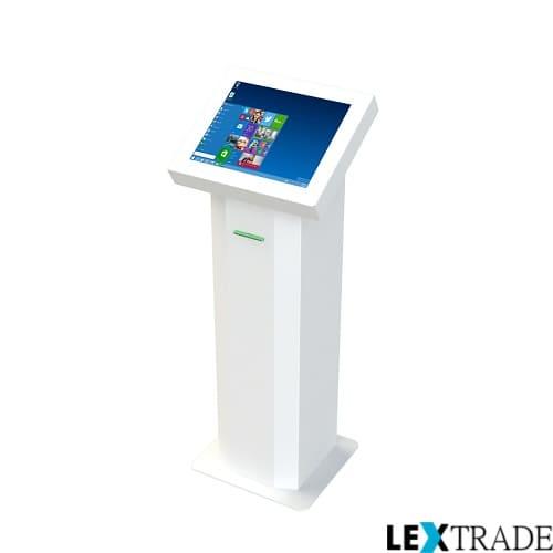 Приобретайте информационные киоски у нас в интернет магазине Lextrade