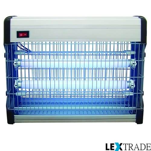 Покупайте инсектицидные лампы от насекомых в нашем интернет-магазине Lextrade