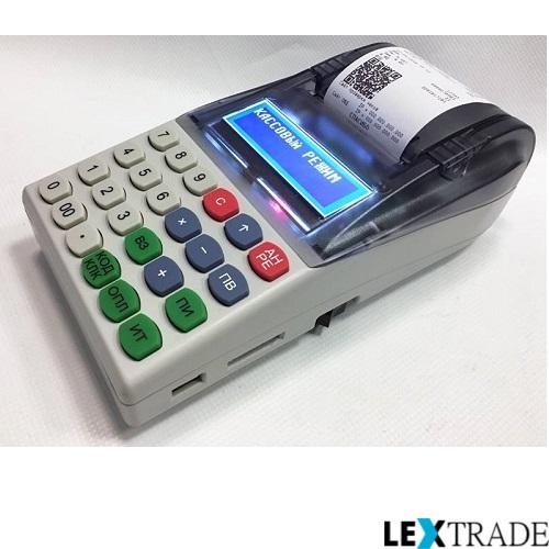 Заказывайте у наших менеджеров интернет магазина Lextrade контрольно-кассовую технику по выгодной цене