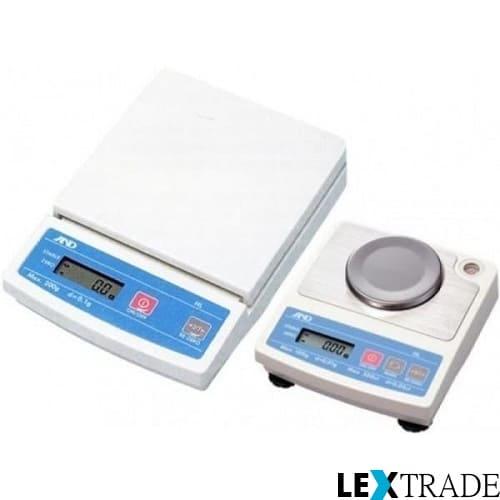 Весы порционные фасовочные купить в интернет-магазине Lextrade.