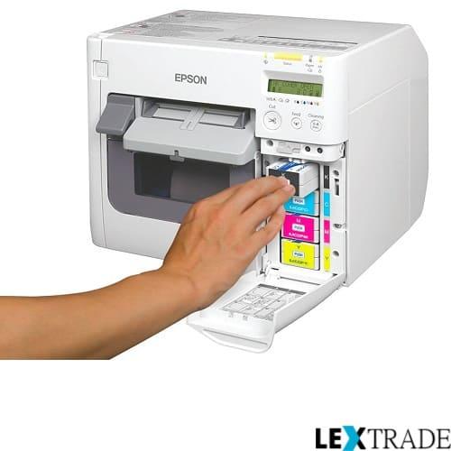 Услуги по ремонту принтеров штрих-кода в нашем интернет-магазине Lextrade