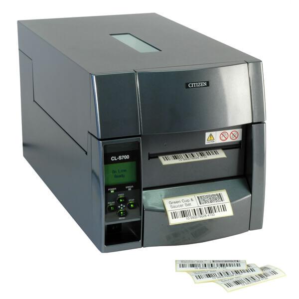 промышленый класс принтеров