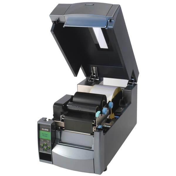 принтеры промышленного класса