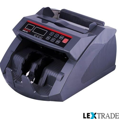 Счетчики банкнот купить в интернет-магазине Lextrade