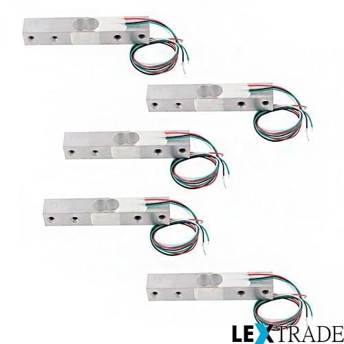 Тезодатчики для электронных весов заказать в интернет-магазине Lextrade