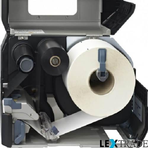 Термоэтикетки ТОП 58х60 мм печать