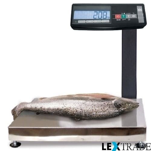 Торговые весы купить в интернет-магазине