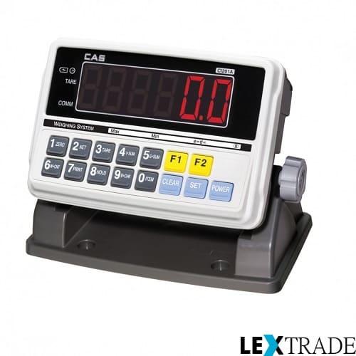 Весовые индикаторы приобретайте в нашем интернет-магазине Lextrade