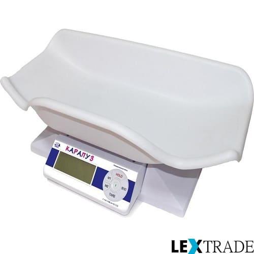 Медицинские весы